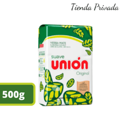 yerba mate union