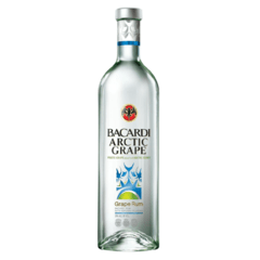 Bacardi Artic Grape x 750 ml en venta online Mendoza