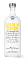 Absolut Vodka - ofertaje