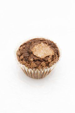 Muffin chocolate sin tacc y sin lactosa