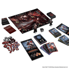 God of War: Card Game - comprar online