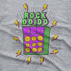 Rock Doido na internet