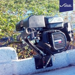 6,5hp encendido manual - comprar online