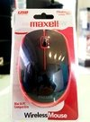MOUSE MAXELL 100
