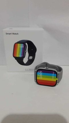 SMART WATCH WEST DT36