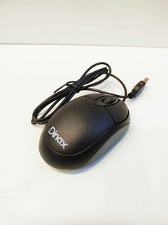 MOUSE OPTICO  DX