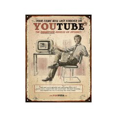 Youtube retro