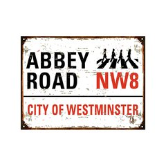 Abbey Road The Beatles London