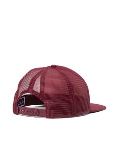 Gorra Trucker The Herschel Whaler Mesh Patch - comprar online