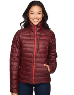 Campera The North Face Morph- Mujer - comprar online