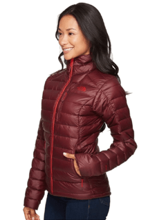 Campera The North Face Morph- Mujer - POPPER