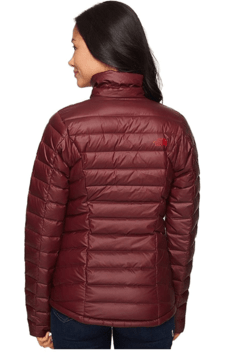 Campera The North Face Morph- Mujer en internet