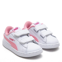 Zapatillas Puma Smash V2- Kids en internet