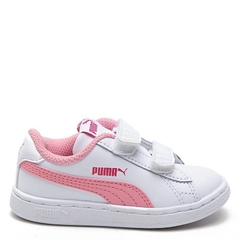 Zapatillas Puma Smash V2- Kids