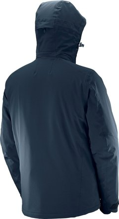Campera Salomon Brilliant- Hombre en internet