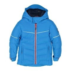 Campera CMP Snaps Hood- Child Niño