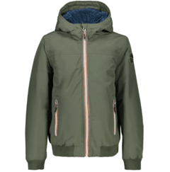 Campera CMP Fix Hood- Kids Niño