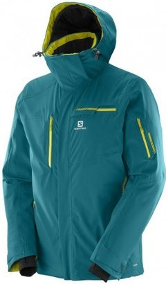 Campera Salomon Brilliant- Hombre - POPPER