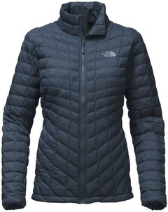Campera The North Face Thermoball- Mujer