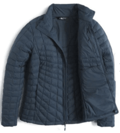 Campera The North Face Thermoball- Mujer en internet