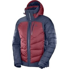 Campera Salomon Iceshelf- Hombre - POPPER
