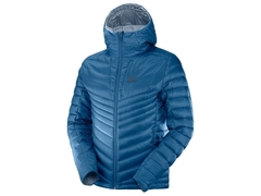 Campera Salomon Haloes Down- Hombre - POPPER