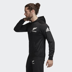 Buzo Adidas All Blacks- Hombre - POPPER
