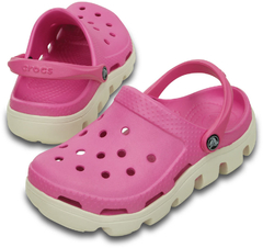 Crocs Duet Sports Clog en internet