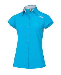 Camisa Ansilta W-Max Axn- Mujer