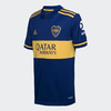 Adidas Camiseta Local Boca Juniors- Kids