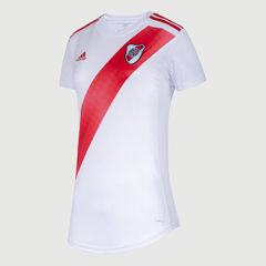 Adidas Camiseta Titular River Plate- Mujer