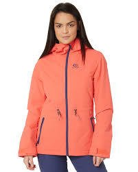 Campera Rip Curl Betty Plain- Mujer