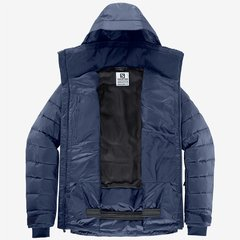 Campera Salomon Iceshelf- Hombre en internet