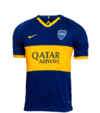 Camiseta Nike Boca Stadium Home- Kids