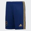 Adidas Short Uniforme Titular Boca Juniors- Kids