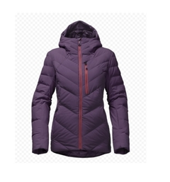 Campera The North Face Corefire Down- Mujer