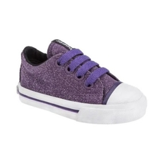 Zapatilla Topper Pasitos Glitter- Kids en internet