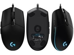 Mouse Logitech G-Pro Series Hero Gamer 5536 (549) en internet
