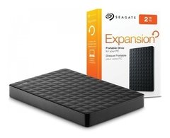 Disco Externo Seagate Expansion Stea2000400 2tb (8232) en internet