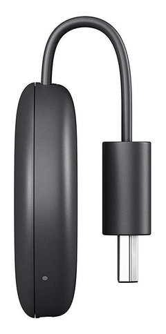 Google Chromecast 3rd Generation Full Hd Carbón Con Memoria Ram De 512mb en internet