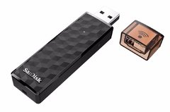 Pendrive SanDisk Connect Wireless Stick 32gb (7231) - comprar online