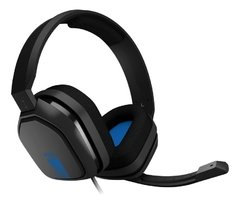 Auriculares Gamer Astro A10 Grey Y Blue (4486)
