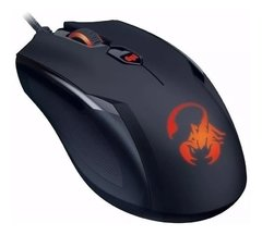 Mouse Genius Gx Ammox X1-400 Gaming (3482)