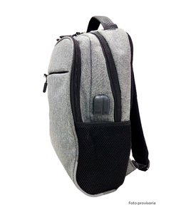 "Mochila Urbana Portanotebook ""Pratz"" - Escorpion Group"