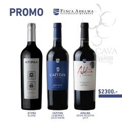 Finca Adelma Box Set 3