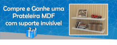 Banner da categoria Gôndolas