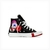 Bota All Star CK08180001 Infantil Converse