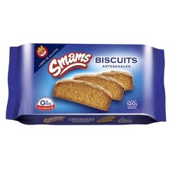 Biscuits Smams 120gr