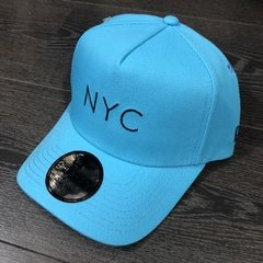 Boné New Era NYC Neon