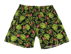 Shorts First Wave na internet
